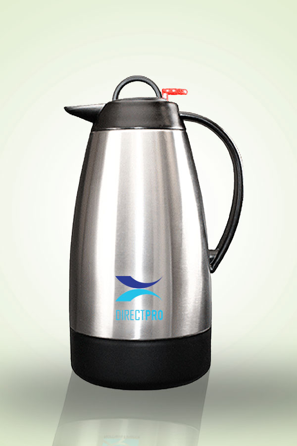 Rocket Vacuum Coffee Pot – 1 Ltr