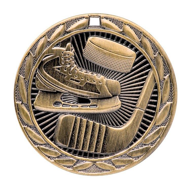 Medals! -