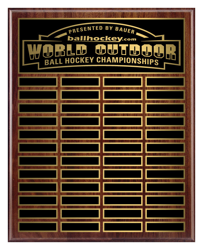 Perpetual Plaques — Trophy Gallery - Shop Online, 5000+ Products