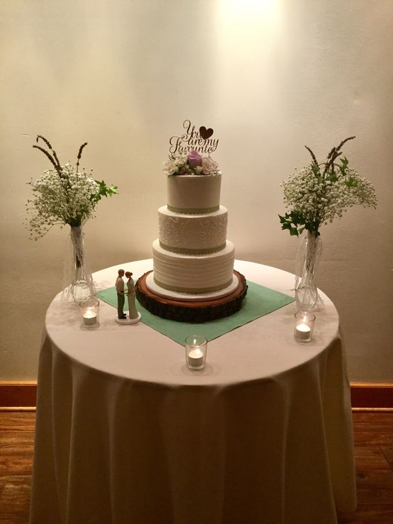 "Cake Table 36"" Round"