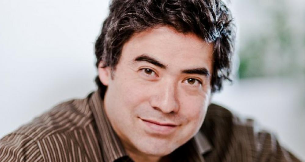 Kenji Bunch