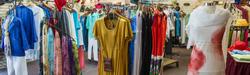 Mathilde's Import  Practical, elegant apparel