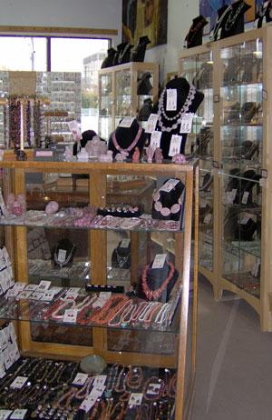 Princess Designs Jewelry & Gifts — Kerrytown Market & Shops
