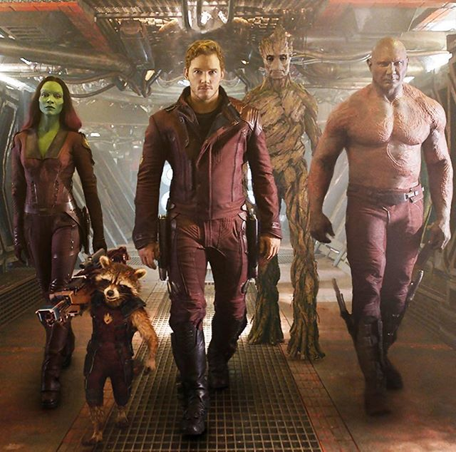 This Thursday is @kerrytowna2's next Kerrytown After Dark!! Food and festivities start in the @a2market  at 6pm, and the featured movie, Guardians of the Galaxy, begins at dusk! Don't forget to bring a towel or foldable chair!  #movie #movienight #guardiansofthegalaxy #a2 #kerrytown #annarbor #visitannarbor #shopsmall #shopping #smallbusiness #local