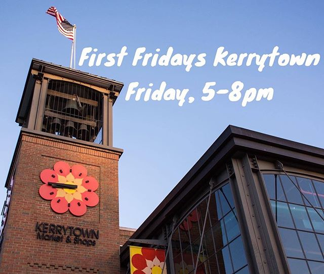 The next First Fridays Kerrytown is this coming Friday from 5-8pm! Come spend a special night of sales and fun in the shops and the district!! #firstfridays #FirstFridaysKerrytown #a2 #kerrytown #annarbor #visitannarbor #shopsmall #shopping #smallbusiness #local