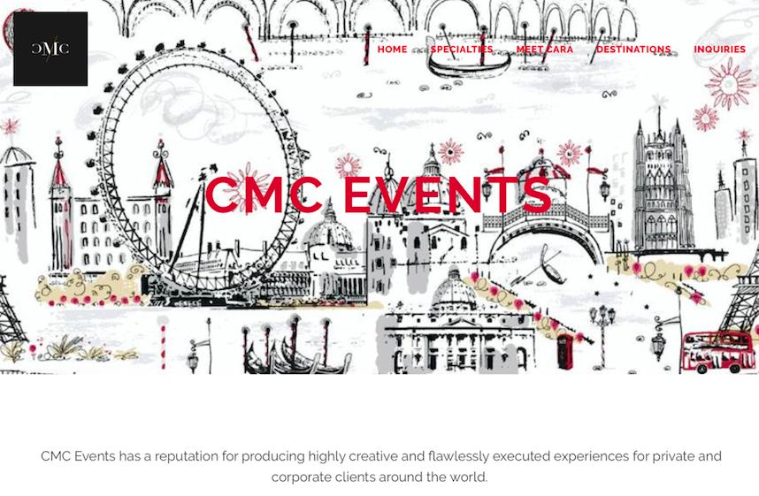CMC Events
