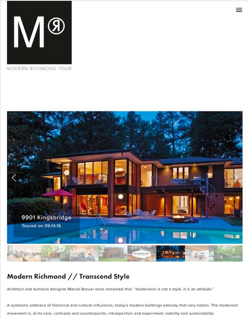 Modern Richmond