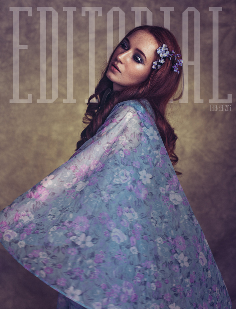 Front cover - Editorial Mag Dec 16
