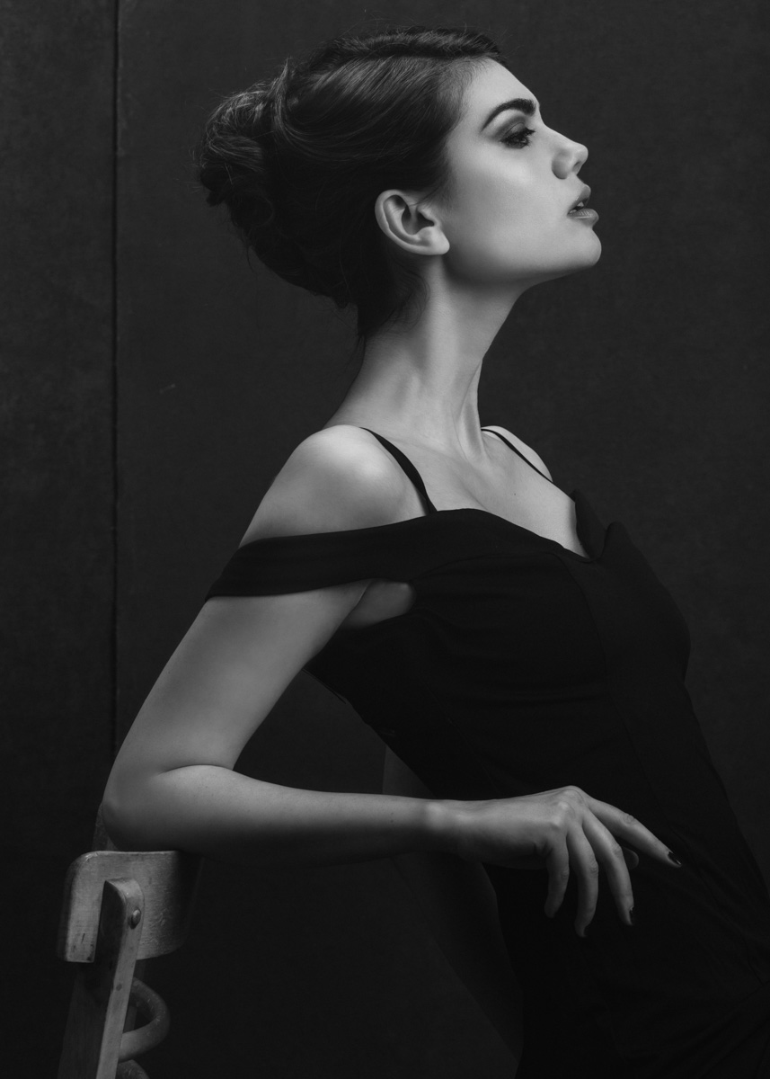 Matt Marcus Photography - Fine Art Portrait and Fashion Photographer - Glasgow Scotland UK