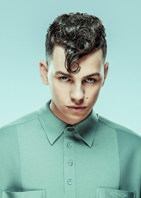 Matt Marcus Photography - Fashion Photographer Glasgow, Portrait and Photographer Glasgow Scotland UK