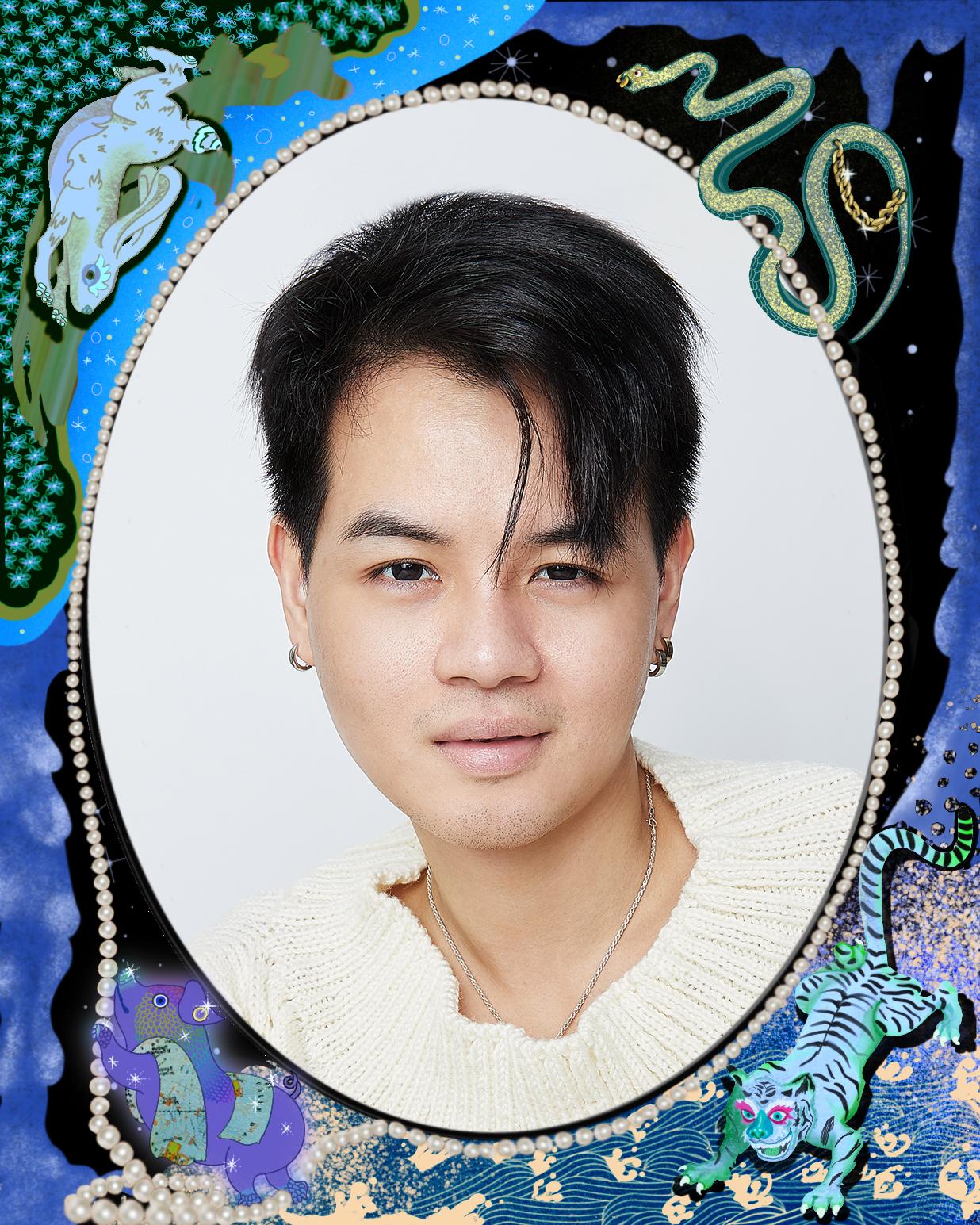 Han Wen  Designer, Founder of HAN WEN