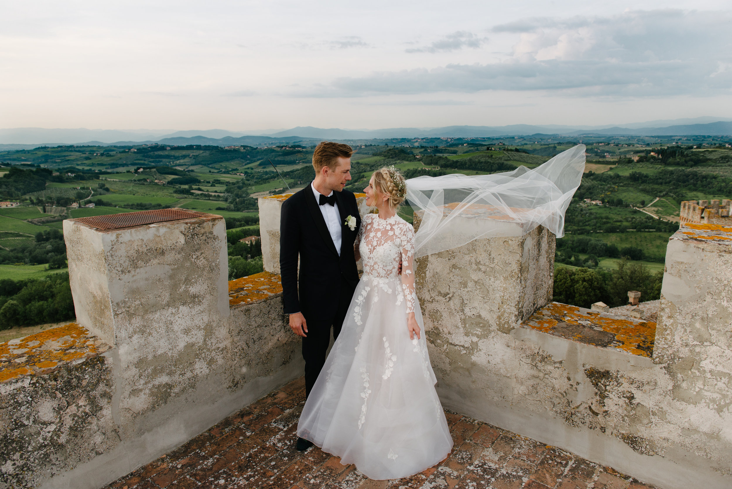 Wedding Photographer Tuscany Florence