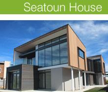 Seatoun House-Architecture HDT