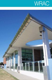 WRAC Architecture HDT