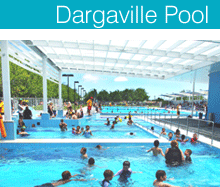 Dargaville Pool Architecture HDT