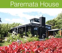 Paremata House Architecture HDT