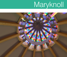 Maryknoll Architecture HDT