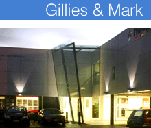 Gilles and Mark Architecture HDT