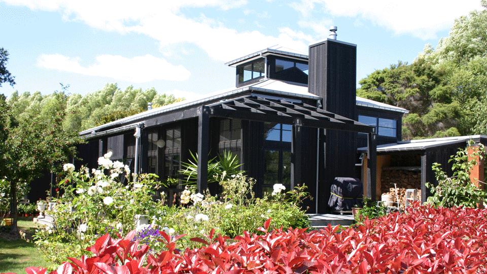 Paremata House
