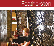 Featherston Bar and Grill