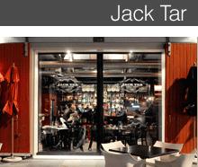 Jack Tar Architecture HDT Heritage