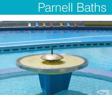 Parnell Baths Architecture HDT