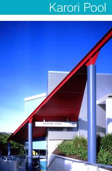 Karori Pool Architecture HDT
