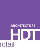 Martinborough Cheese Shop Architecture HDT