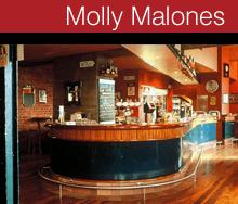 Molly Malones architect