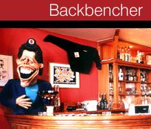 Backbencher Pub architect