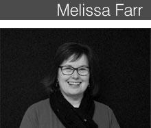 Melissa Farr-Staff Architecture HDT