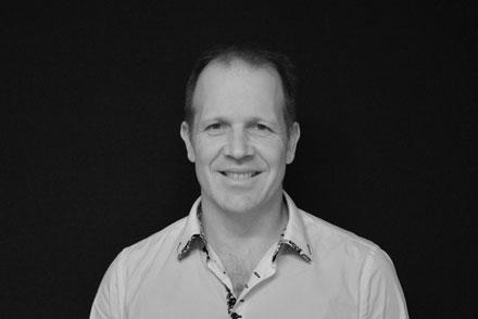 Geoff Glynan- Director Architecture HDT