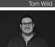 Tom Wild-Staff Architecture HDT