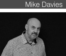 Mike Davies - Director Architecture HDT