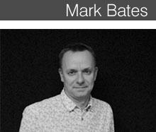 Mark Bates-Director Architecture HDT Wellington