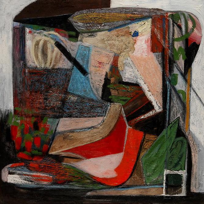 Untitled I 2011