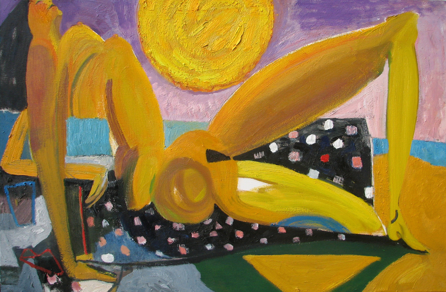Sunbather 2008