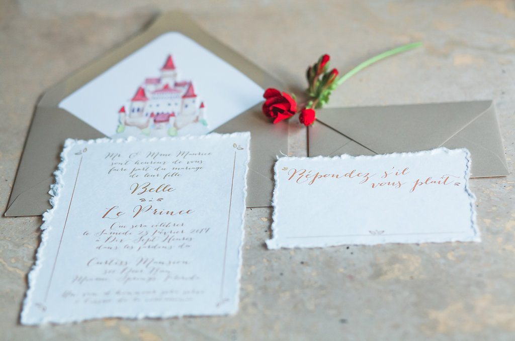 Beauty and the Beast Wedding | Clare Murray Photography | Only One Mark Inc.jpg
