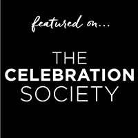 as featured on the celebration society