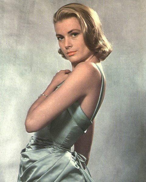 Grace Kelly