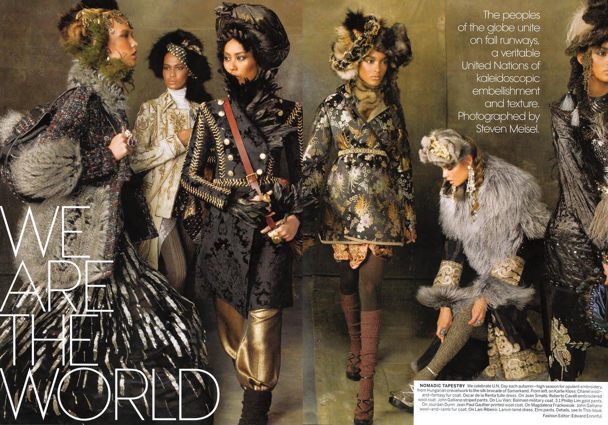Source: Vogue USA