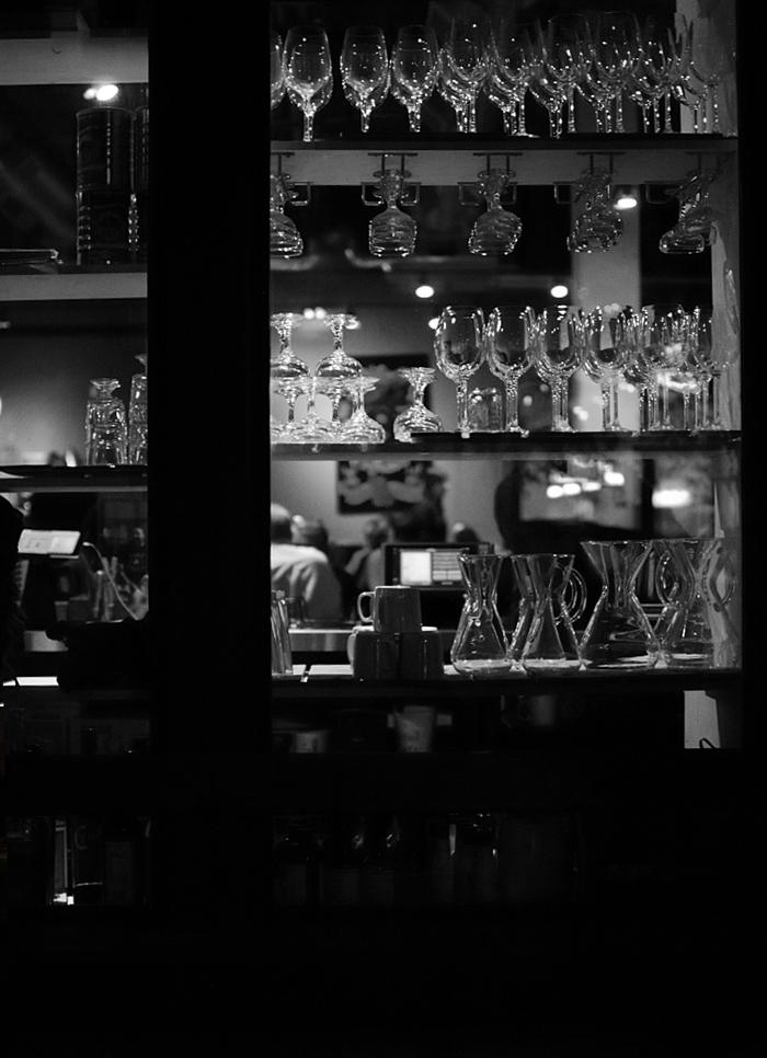 Glasswares of Gunshow Atlanta
