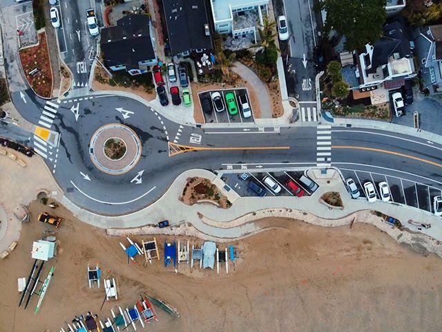 05.26.2019 R O U N D A B O U T — #aerialview #dji #djimavicair #mavicair #dronephotography #djimavic #dronestagram #droneoftheday #artofvisuals #fromwhereidrone #visualsoflife #ourplanetdaily #traveldiaries #santacruz #passionpassport #exploringtheglobe #droneshot #dronespace #skysupply #djiglobal #iamdji #dronegram #capturestreets #streetviews #trafficcircle #roundabout