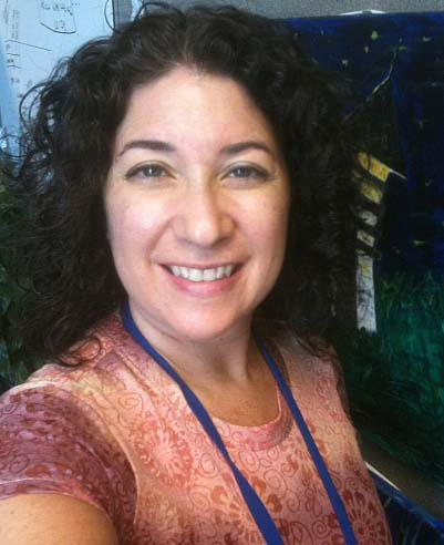"""""""Your story matters to me, I'm here to help you be your best and healthiest self. """"  Jo-Ann Sarro,   Acupuncturist."""