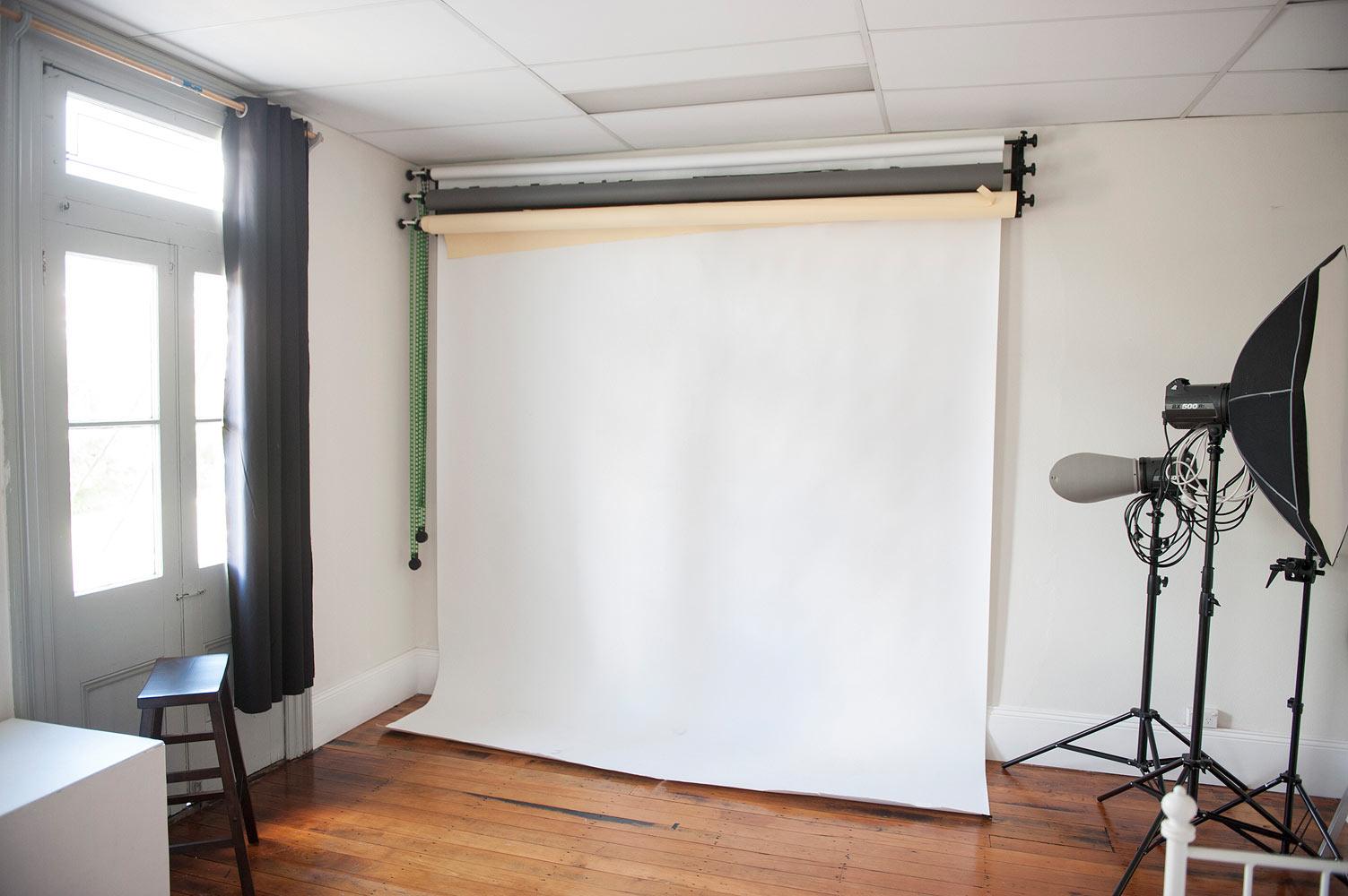 uber photography studio