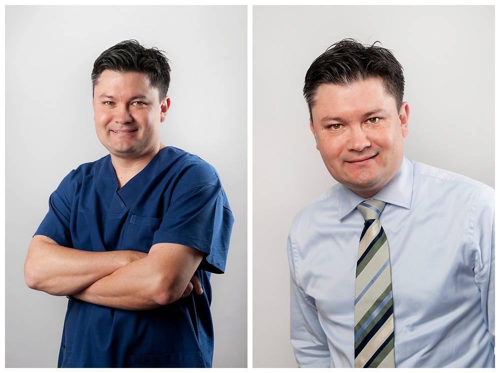 Dr. Peng