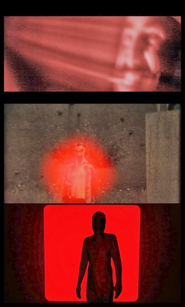 Forbidden Symmetries (Dean Kavanagh/Maximilian Le Cain/Rouzbeh Rashidi, 2014, 97 mins)