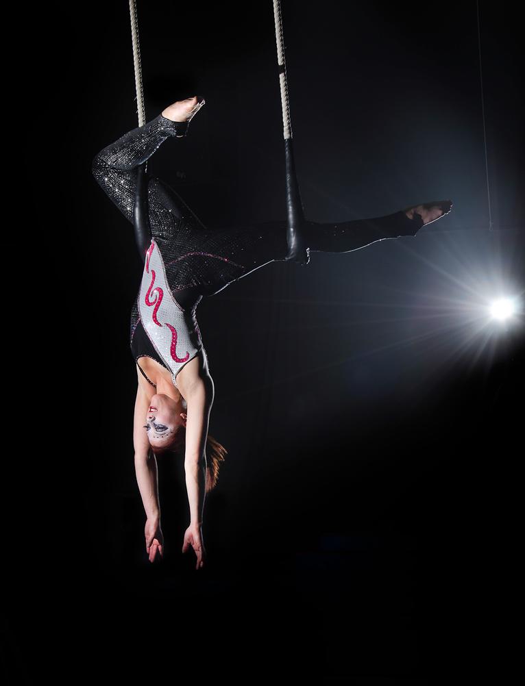 Zacada Circus School -