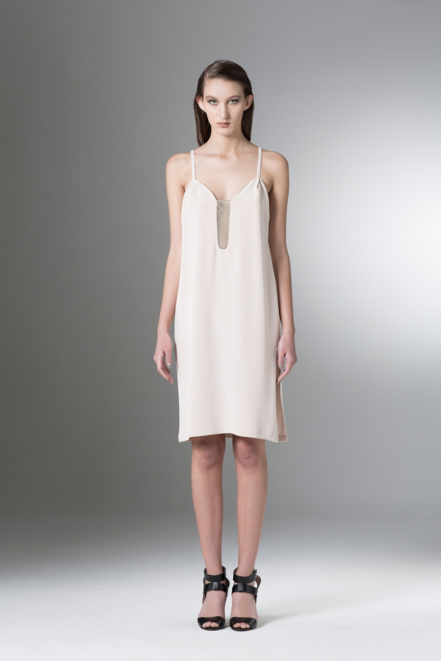 Duo Dress
