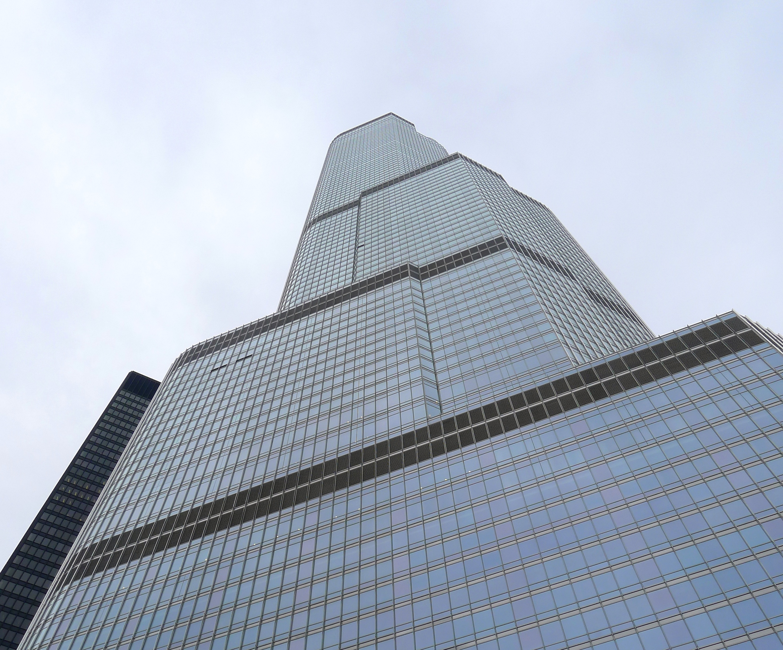 CHICAGO ARCHITECTURE TOUR